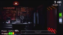 Markiplier- WARNING: SCARIEST GAME IN YEARS | Five Nights at