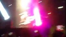 Muse - United States of Eurasia - Mexico City Palacio de los Deportes, Mexico - 11/18/2015