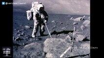 ★ Apollo 11 : Neil Armstrong aurait fait une incroyable découverte sur la Lune en 1969 !