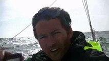 J104 : Romain Attanasio à 1700 milles de l'arrivée ! / Vendée Globe