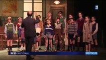 Les Choristes : le spectacle musical débarque aux Folies Bergère