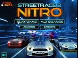 Уличные гонки / Street Race [Golf GTI vs Panamera GTS]