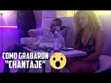 Maluma y Shakira Grabando Chantaje en el Estudio (The Making of Chantaje) HD