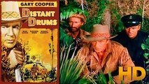 1951 - Distant Drums - Gary Cooper - video dailymotion