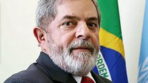 Lula Chama Sérgio Moro de 'Menino de Curitiba' e é Humilhado por Jornalista que o Chama de Marginal