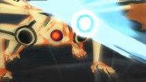 Naruto Shippuden  Ultimate Ninja Storm Revolution - NARUTO RASEN SHURIKEN PLANETÁRIO DE BIJUU