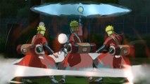 Naruto Shippuden  Ultimate Ninja Storm Revolution - NARUTO SENNIN RASEN SHURIKEN