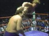 Classic Match Kevin Von Erich vs Billy Robinson