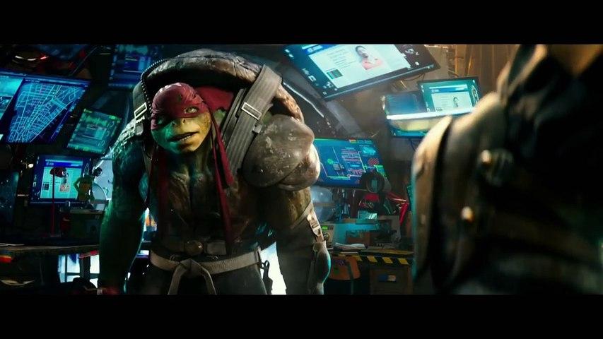 Teenage Mutant Ninja Turtles 2 Super Bowl Tv Spot 2016 Megan Fox Action Movie Hd Video Dailymotion