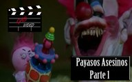 Visionando con GabVideo: Payasos Asesinos del Espacio Exterior_ PARTE 1