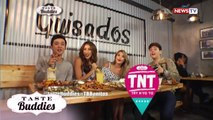Taste Buddies: Great tasting Mexican food with a twist at 'Guisados'!
