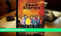 Popular Book  Australian short stories for boys (  girls)  For Trial