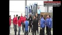 Coupe de France des Clubs de pétanque à LECUSSAN : Le Pouzin VS Les Sables d'Olonne