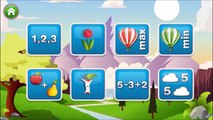 Learning Numbers For Kids - Numbers Counting 1 to 10 - 123 Learning Apps for kids