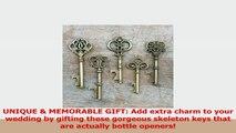 50 Key Bottle Openers Assorted Vintage Skeleton Keys Wedding Party Favors 50 Antique 391ff3b3