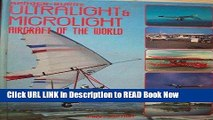 PDF [FREE] Download Berger-Burr s Ultralight and Microlight Aircraft of the World (A Foulis