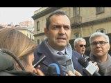 """Napoli - Turisti a numero chiuso come Venezia? Il sindaco """"Non se ne parla"""" (18.02.17)"""