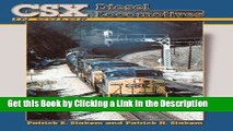 PDF [DOWNLOAD] CSX Diesel Locomotives in Color [DOWNLOAD] ONLINE