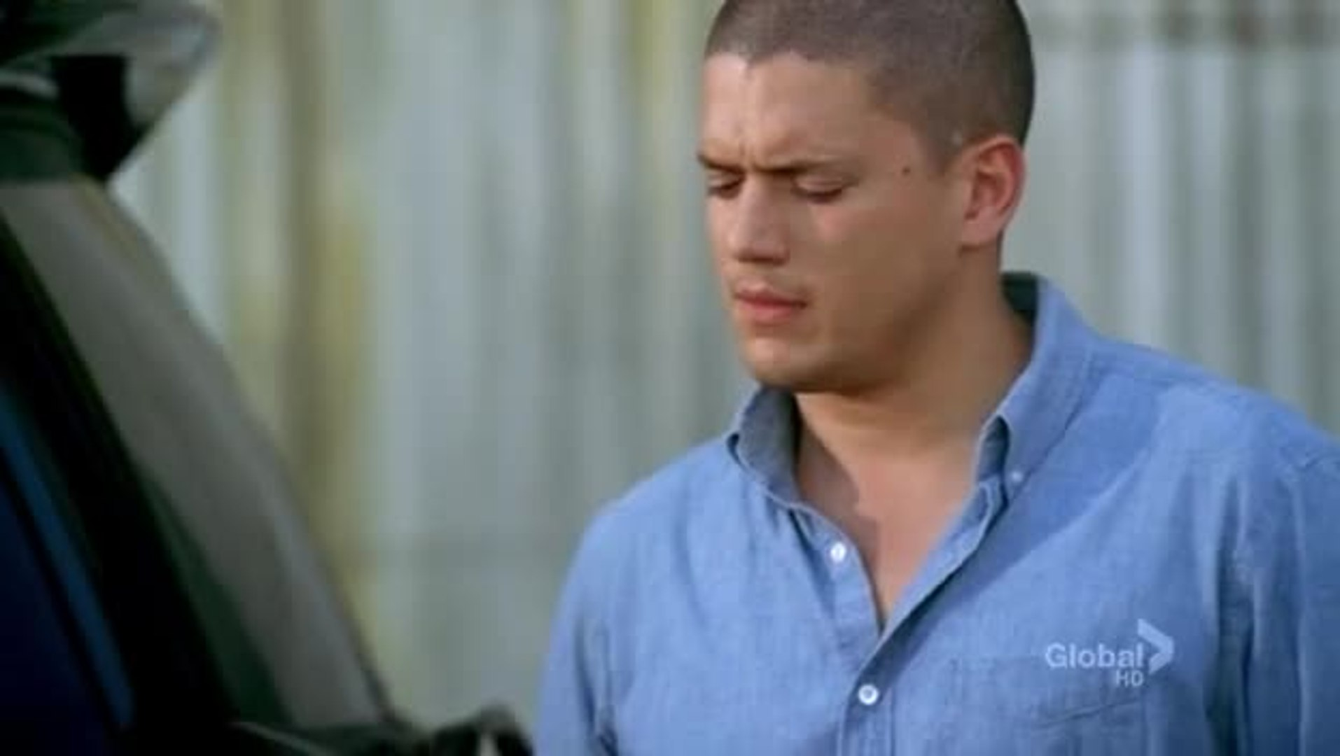 Prison Break - S 4 E 12 - Selfless