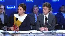 """Le Maire : """"Macron est l'homme sans projet parce que c'est l'homme sans conviction"""""""