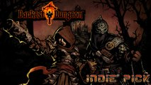 Indie Picks: Darkest Dungeon