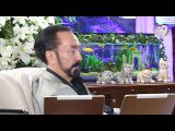 Adnan Oktar's live talk on A9 TV with simultaneous interpretation (03.02.2017)