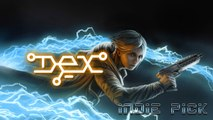 Indie Picks: Dex