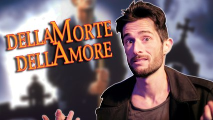 LE FOSSOYEUR DE FILMS #28 - Dellamorte Dellamore