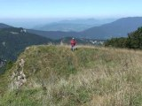 Mont Joigny - Bornée 1556 m Chartreuse