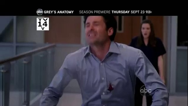 Grey's Anatomy - Promo - 7x01