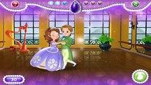 Disney Princess - Sofia the First - Ballroom Waltz