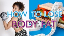 how to lose body fat | foods that burn fat | lose body fat