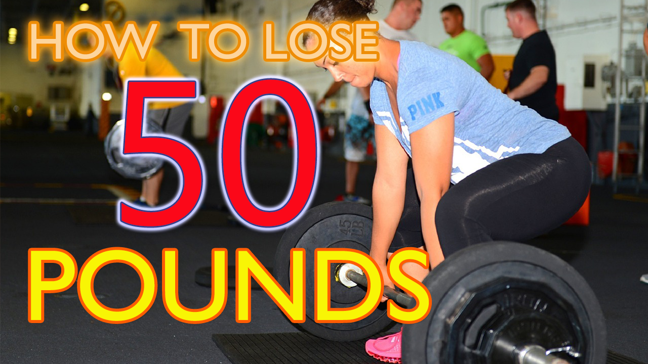 How to Lose 50 Pounds | Lose 50 Pounds  | Lose Weight | Tips