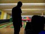 Au bowling !!!