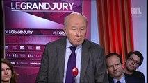 """Benoît Hamon ne veut pas qualifier la colonisation de """"crime contre l'humanité"""""""