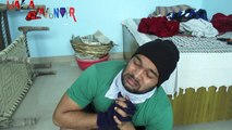 Tau ka kacha chori | ankit chauhan show | hindi funny videos | latest whatsapp video 2018 | desi vines | indian vines | hd