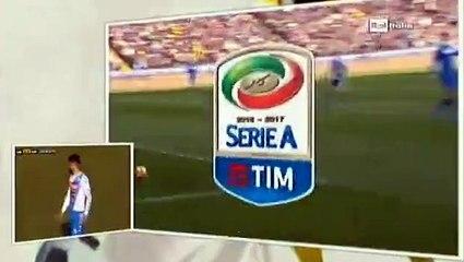 Seko Fofana Goal Udinese 1 - 0 Sassuolo SA 19-2-2017