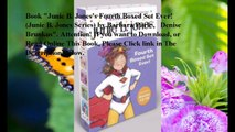 Download Junie B. Jones's Fourth Boxed Set Ever! (Junie B. Jones Series) ebook PDF