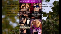 "Download (4 Book Box Set) ""Confessions Of a Stay at Home Escort"" & ""Love In Vegas"" & ""Jet Set With The Billionaire"" & ""S"