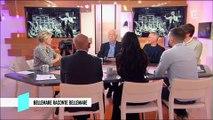TV : Dans C L'Hebdo,Pierre Bellemare enregistrait ses chroniques radio tout nu !