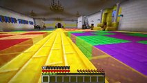Minecraft-Cassie the Cat - BABY CASSIE AND BABY LEAH GO CRAZY!!