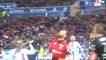 Júlio Tavares With Ridiculous Penalty Foul vs Lyon!