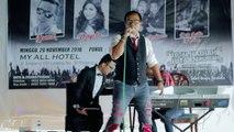 Mandeh Tampek Bahibo # Ipank Lagu Pop Minang
