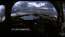 Roborace, la primera carrera de coches autónomos