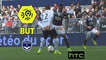 But François KAMANO (13ème) / Girondins de Bordeaux - EA Guingamp - (3-0) - (GdB-EAG) / 2016-17