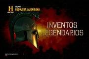 cap2 Inventos legendarios