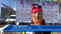 Hautes-Alpes : Plus de 300 coureurs pour fêter les dix ans du marathon de la Clarée