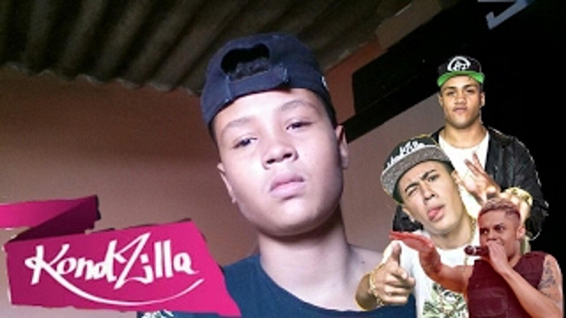 Funk Na Realidade  (MC Lan,MC Davi,MC Kevinho )