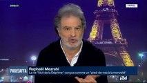 """""""La Nuit de la déprime"""": Raphaël Mezrahi revient aux Folies Bergère"""