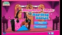 Monster High Games - Monster High Handbag Design - Best Monster High Games For Girls And K